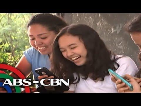 [ABS-CBN]  TV Patrol: Singil sa tawag, text sa ibang network, inutos tapyasan