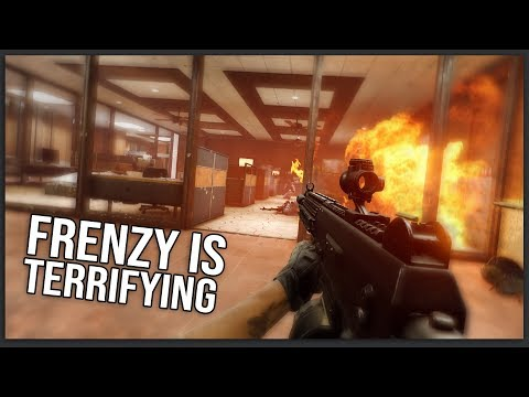This New Gamemode is Surprisingly Terrifying... - Insurgency: Sandstorm