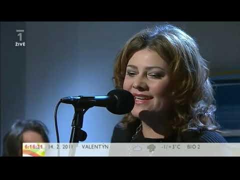 Ilona Csáková - Natálie
