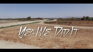 J Blaze ( @JBLAZEOfficial ) - YEA WE DID IT ft. J Lauryn