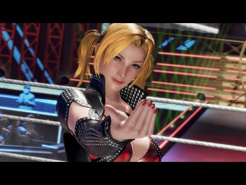 Dead or Alive 6 is getting bad reviews because lady parts move!
