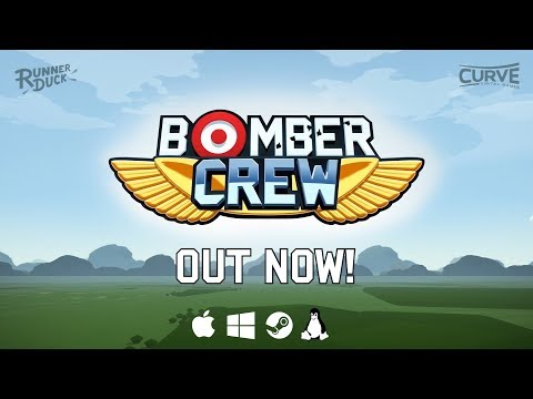 Bomber Crew   Launch Trailer thumbnail