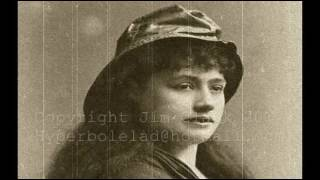 The Charge of the Light Brigade - Alfred Lord Tennyson - Rose Coghlan - Poetry recital -