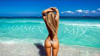 Tropical Deep Music Mix Mai 2018