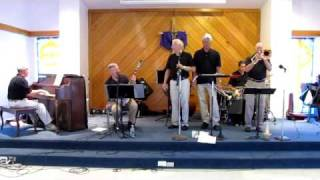 My Old Kentucky Home - CanAmGer Jazz Band
