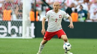 THE BEST OF: Michał Pazdan | EURO 2016 | ► HD