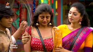 Bigg Boss Tamil Season 4  | 14th January 2021 - Promo 3