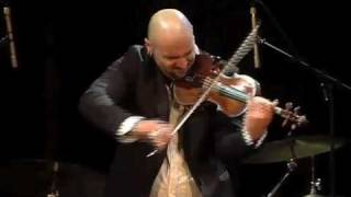 Alessandro Quarta - Live - Paganini Blues