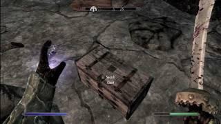 Skyrim: How to Get all Master Level Destruction Spells