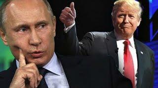 """Из США пришли """"новости"""" для России"""