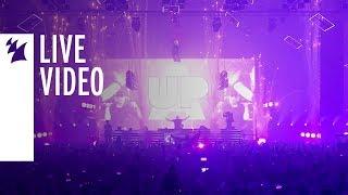 Armin van Buuren - Turn It Up (Live at ASOT900, Jaarbeurs - Utrecht)