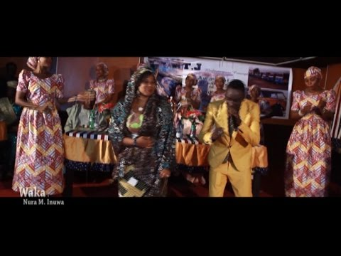 'Yar Adaidaita (Hausa Songs / Hausa Films)