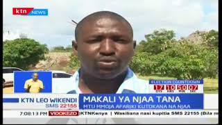 Makali ya njaa Tana: Mtu mmoja afariki kutokana na njaa