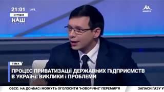 Мураев: Власть создала такие условия, при которых активы в нашей стране ничего не стоят