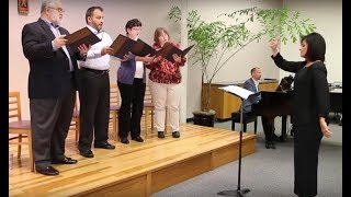 Webinar: Techniques for Conducting a Church Choir with Angela Westhoff-Johnson