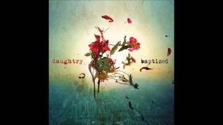 The World We Knew  - Daughtry