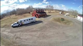 FPV Freestyle - HGLRC Wind5 Lite - INSTA360GO - ????Ripping Around the Farmhouse