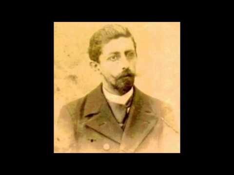Simões Lopes Neto: Casos do Romualdo -- Um Talho [1914] -- Narração de Paulo César Pereio.