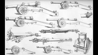 Naval Guns (1400 to 1650) - Things that make you go Boom