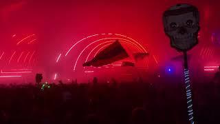 Eric Prydz at Escape Psycho Circus 2018 (Full Set 4K)