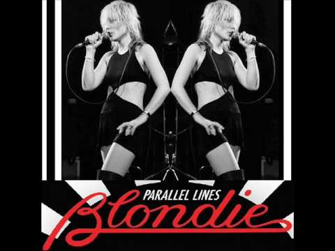 Blondie Fade Away and Radiate PARALLEL LINES