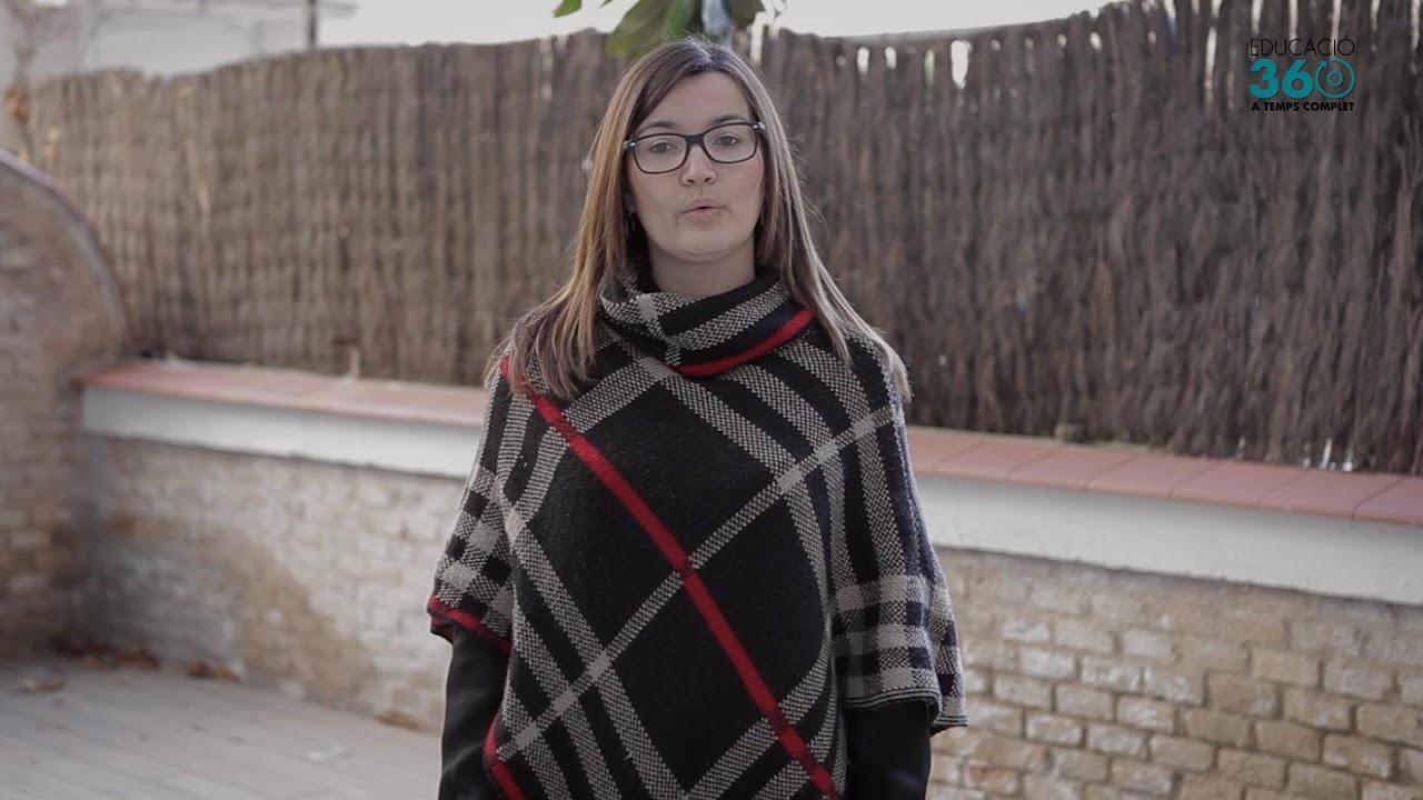 Els nois i noies aprenen en tots els espais de la seva vida quotidiana - Pilar Gargallo