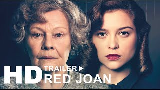 Red Joan Trailer