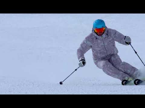 Richard Berger Short Turn Skiing Progressions - LEGACY