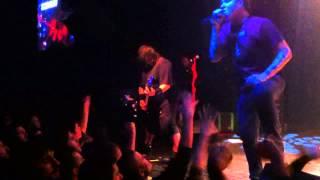 Fear Factory - Martyr (clip)