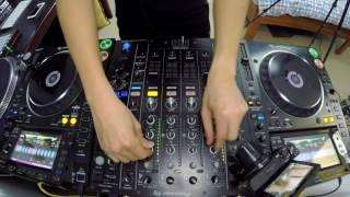 DJ Ravine's Everyone Seems to Hate Genres MIX
