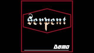 Serpent - Forgotten Demigod