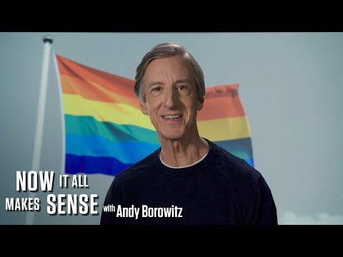 Andy Borowitz: Anita Bryant, Gay Rights Icon   Now It All Makes Sense