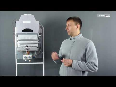 Технические характеристики газовых колонок MORA-TOP: плюсы и минусы