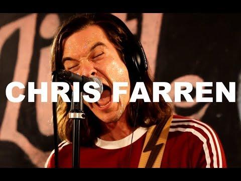 Chris Farren (Session #2) -