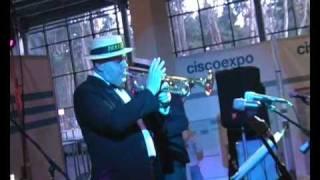 "Va Bank (2006) - jazz band  ""Dixie Joker"" диксиленд джаз бенд"