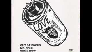 Love Battery - Mr. Soul