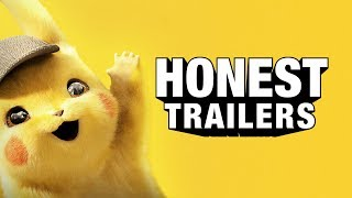 This episode is brought to you by Movies Anywhere. It's not a collection until it's all in one place. Bring your movie collection together today at https://moviesanywhere.com/welcome  ► ►Become a Screen Junkie! ►► https://fandom.link/SJSubscribe ►►Watch The Honest Trailers Commentary Tomorrow at 10 AM PDT Here on Screen Junkies►  Honest Trailers | Detective Pikachu Title Design by Robert Holtby Epic Voice Guy: Jon Bailey Produced by Spencer Gilbert, Dan Murrell, Joe Starr, & Max Dionne Written by Spencer Gilbert, Joe Starr, Dan Murrell, Danielle Radford & Lon Harris Edited by Kevin Williamsen  #HonestTrailers  This is a sponsored video