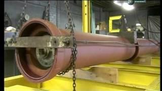 Dokumentárny film: Ako sa to robí - Kameninové potrubie