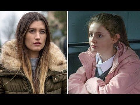 Emmerdale spoilers: Amelia Spencer to EXIT in devastating Beth murder twist?