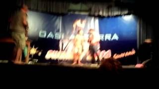 preview picture of video 'Oasi Azzurra la rapina'