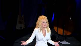 Dolly Parton, Little Sparrow (Ryman)
