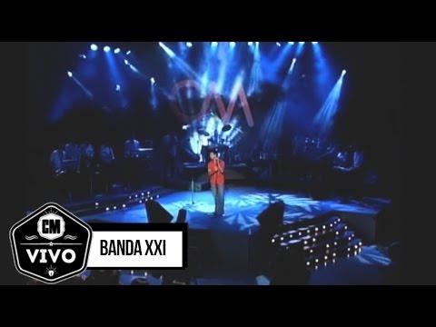 Banda XXI video Show Completo - CM Vivo 2003