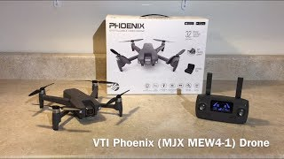 VTI Phoenix Drone Review