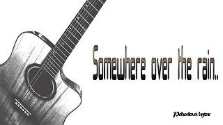 Pohodová kytara - Lehké písničky-Somewhere over the rainbow