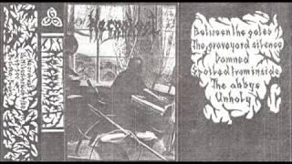 Necrolust - The Mad Desire [Full Demo] 1993