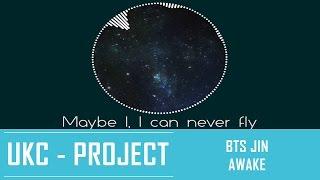 [INSTRUMENTAL COVER] 방탄소년단 (BTS) Jin - Awake