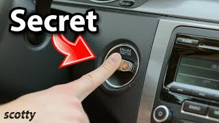 If You're Not Doing This Before Starting Your Car, You're Stupid