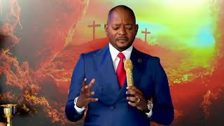 Pastor Alph LUKAU | The Tomb Is Empty _Day 3 | Sunday 4 April 2021 | AMI LIVESTREAM