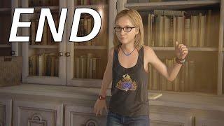 ENDING/EPILOGUE - Uncharted 4: A Thiefs End Gameplay Walkthrough Part 26