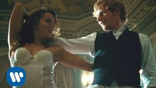Ed Sheeran Thinking Out Loud Music